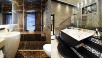 Superyacht Talisman C Bathroom